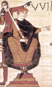 William of Normandy (Creative Commons) (click image)